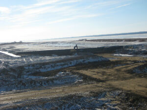 Waterfront Building Lots for Sale on Long Lake Moose Jaw Regina Area image 3