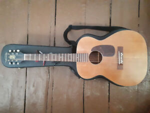 Harmony H-162 Acoustic Guitar
