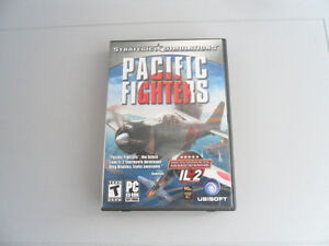 PACIFIC FIGHTERS FOR PC FOR SALE