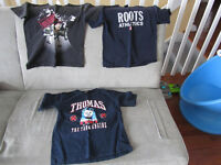 2 t-shirts 6 ans Longueuil / South Shore Greater Montréal Preview
