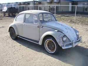 <<<WANTED>>> 1967 Beetle For Parts <<<WANTED>>>