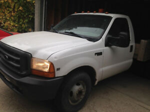 1999 Ford F-350 Other