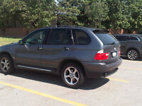 PRICED TO SELL...2003 BMW X5 SUV, Crossover