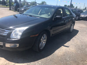 FORD FUSION SEL 100000KM SEULEMENT $4995,00