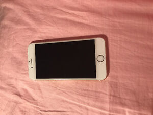 iPhone 6 128G, mint condition!!