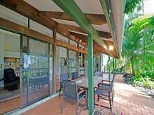 FOR RENT Family home in Cannonvale. Seaview and Pool. Cannonvale Whitsundays Area Preview