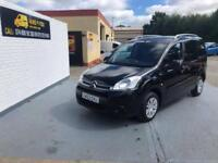 Citroen Berlingo 1.6HDi ( 90 ) L1 850 L1850 Enterprise Special Edition