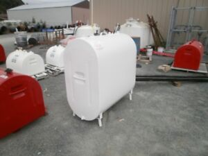 Aboveground Double Bottom Tank for Stove Oil