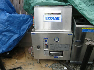 Used Restaurant equipment.