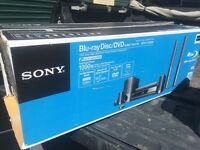 BRAND NEW SONY HOME THEATRE SYSTEM