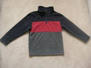 The Children's Place Boys Fleece Sweater