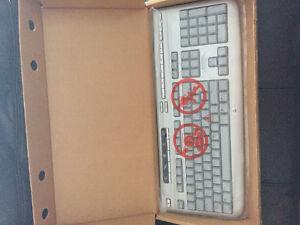 Clavier sans fil HP