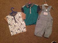 12-18months boys clothes
