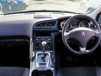 2015 Peugeot 3008 1.6 BlueHDi 120 Allure 5dr EAT6 Auto Estate Diesel Automatic