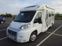 Swift Balero 630 PR 2 Berth U shaped Lounge Motorhome For Sale