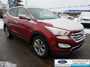 2013 Hyundai Santa Fe Premium  - $194.03 B/W