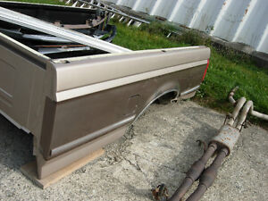 87 to 96 Ford Truck 8' Box / Bed