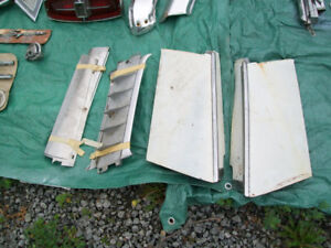 1966 Ford Station Wagon Parts.