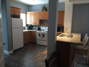 Beautiful Home Downtown Peterborough! ALL INCLUSIVE JAN-MAY Peterborough Peterborough Area image 1