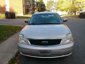 Ford five hundred sel awd 2006