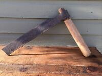 Antique Shake Splitter in great condition.