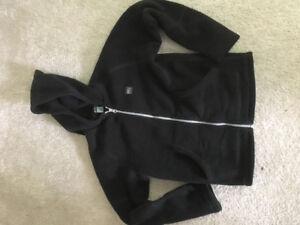 MEC Kids fleece jacket