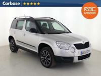 2014 SKODA YETI 2.0 TDI CR [140] Adventure 4x4 5dr