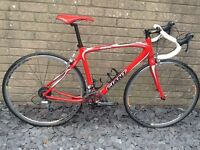 FOR SALE Giant SCR C1 compact frame racing bike