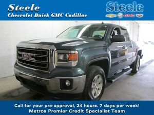 2014 GMC SIERRA 1500 SLE One Owner Z71 Package !!!