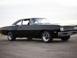 1969 Dodge Superbee 383