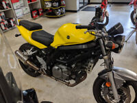2007 Suzuki SV650   $2799 RPM Cycle Dartmouth Halifax Preview