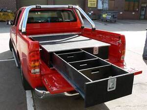 Ute Drawers $200 OFF Dandenong Greater Dandenong Preview