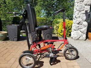 Freedom Concepts Adaptive Bike for sale