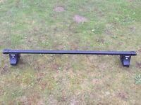 Thule Roof Bars 750/754 foot pack 761 Bars