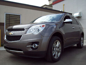 """2010 CHEVROLET EQUINOX """"LTZ"""" AWD! One Owner! Under $10450 all in"""