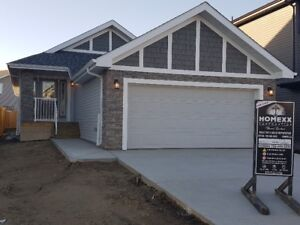 Immediate Possession in Riverside Community - St. Albert