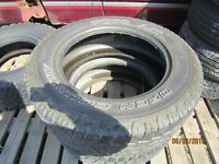 2 TOYO A/T OPEN COUNTRY LT 275/65R20