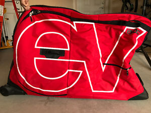 EVO Pro Bike Bag- Had 2, only the black bag is left...HURRY up!