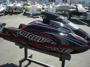 Wanted: looking for freestyle jet ski hull