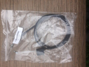 Brake Cable for Gas Lawnmower