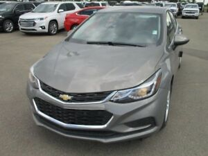 2018 Chevrolet Cruze LT 4-Door|A/T|H/Seats|R/Start|R/Camera