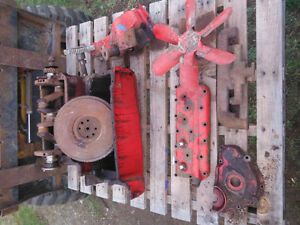 Ford 9N Parts