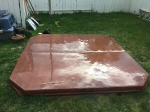 Good condition - Hot tub cover