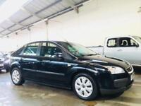 2007 Ford Focus 1.6 LX 5dr