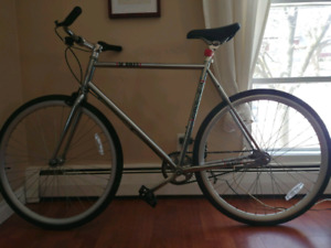 Bycicle for sale , great shape