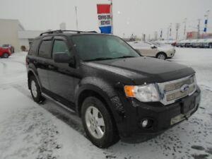 2012 Ford Escape XLT 4WD Flex Fuel w/Remote Start