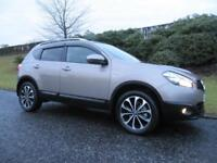 2011 Nissan Qashqai 1.5dCi 2WD N-TEC