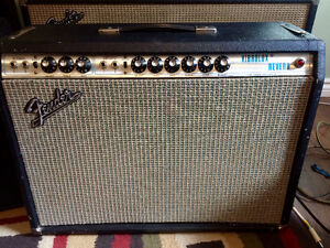 Fender Amp Wanted