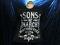 Sons of Anarchy - Motorcycle Club (men)