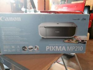 Canon Printer PIXMA MP 210